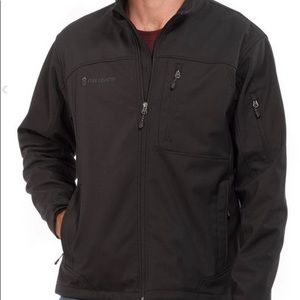 Men's Free Country Base Camp Softshell Jacket